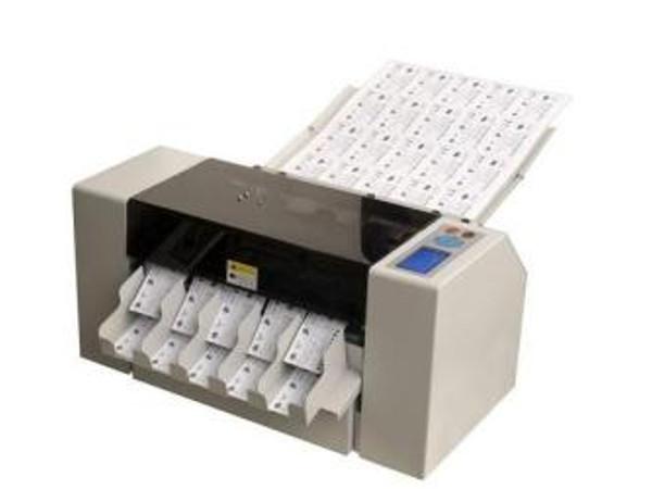 Машини за сечење на визит картички