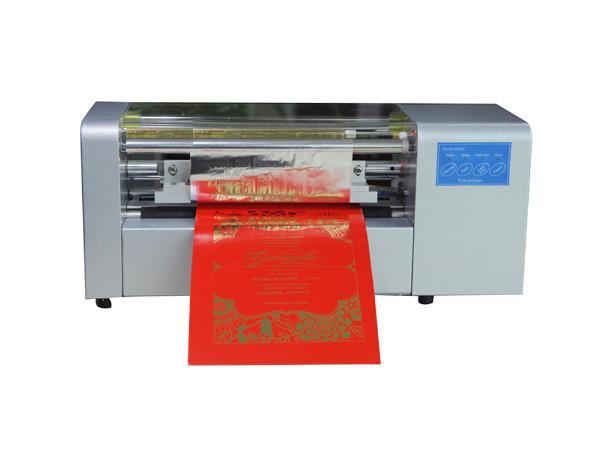 Машини за печатење со фолија за топла штампа FOIL PRINTER