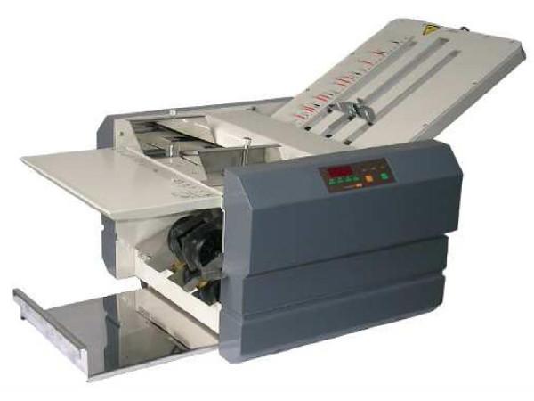 Машини за виткање на хартија