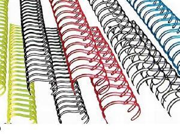 Метални спирали