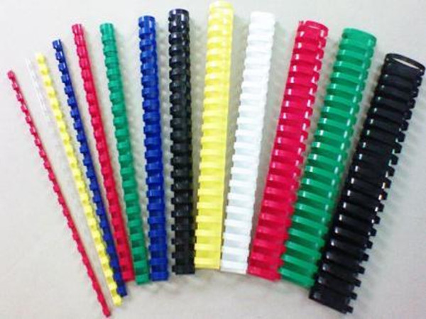 Пластични спирали