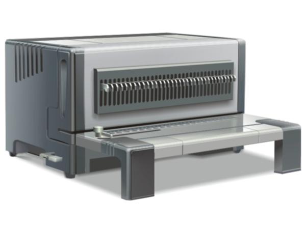Електрични машини за укоричување со менување на алати