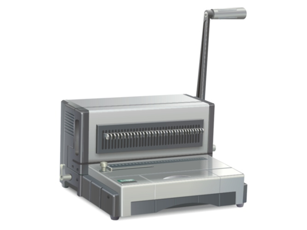 Рачни машини за укоричување со менување на алати
